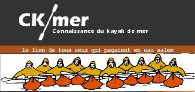 Logo CK/mer