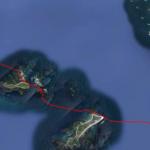 Balade dans l'archipel de Molène
